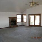 Floor or Field? (Home Renovation)