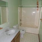 Bedroom & Bathroom Renovations